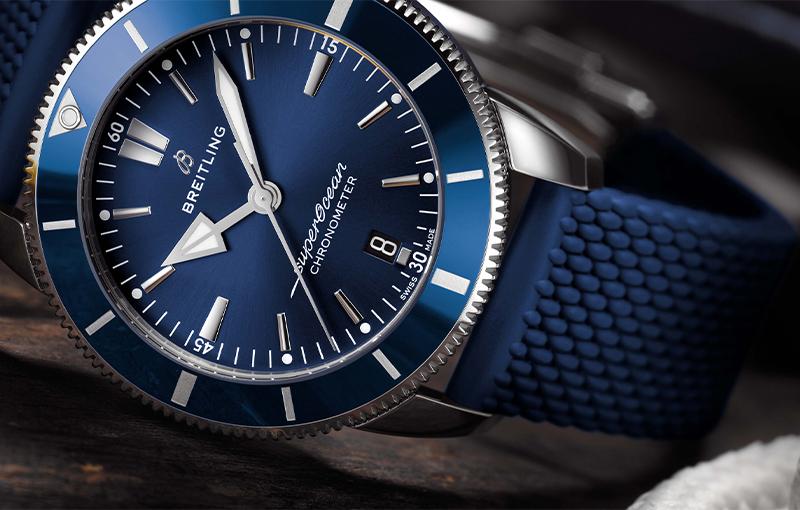 Breitling horloges