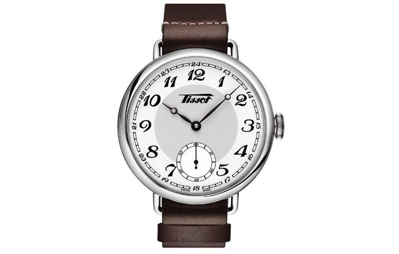 Tissot horloges