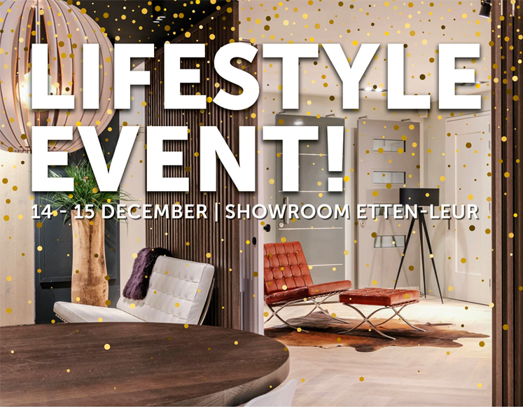 Lifestyle event